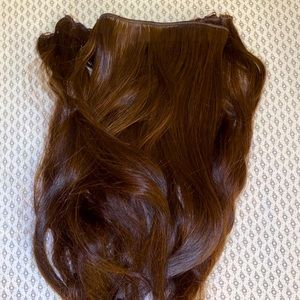 Hotheads Auburn Extensions 16 inch Handtied